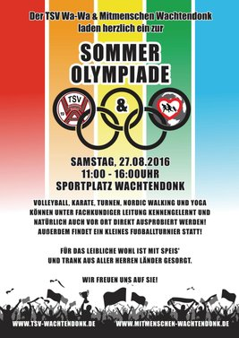 Sommer-Olympiade